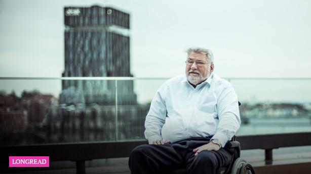 """Danfoss-arving: """"Folk må tage mig, som jeg er. Ulykken er jeg for længst blevet færdig med at spekulere over"""""""