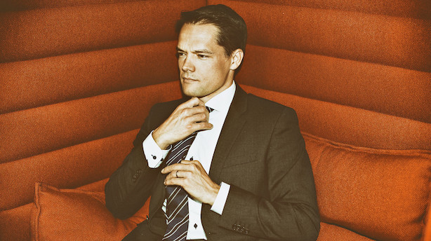 Danske Bank freder privat-kunder fra negative renter