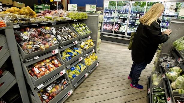 """Danskernes tro på økonomien dykker mod nul og er den laveste i tre år: """"Krisefrygten kan hive fart ud af dansk økonomi"""""""