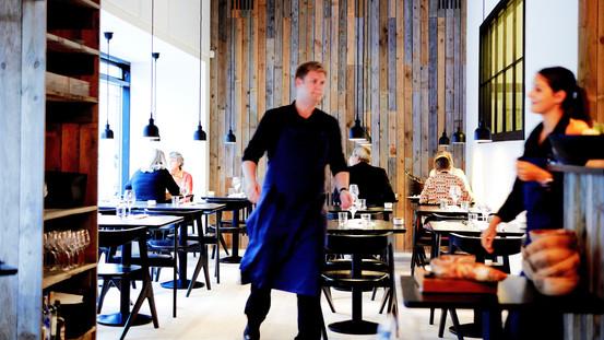 Madanmeldelse af Restaurant Radio fra borsen.dk