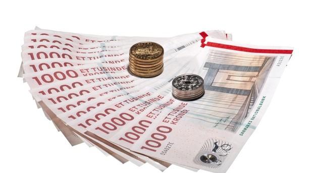 Undgå kreditklemme - sælg din faktura