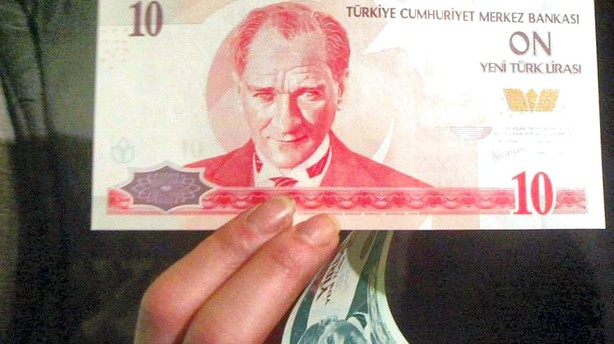 Ekstrem rigdom i Tyrkiet