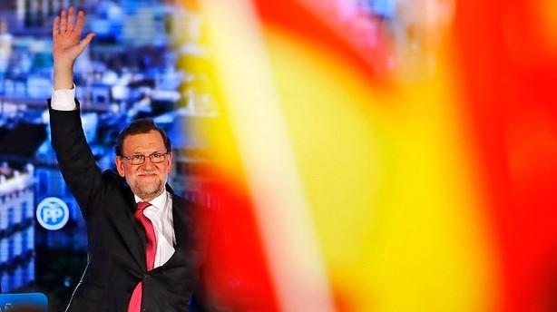 Valgene i Europa i 2016: Se hvad der er på spil