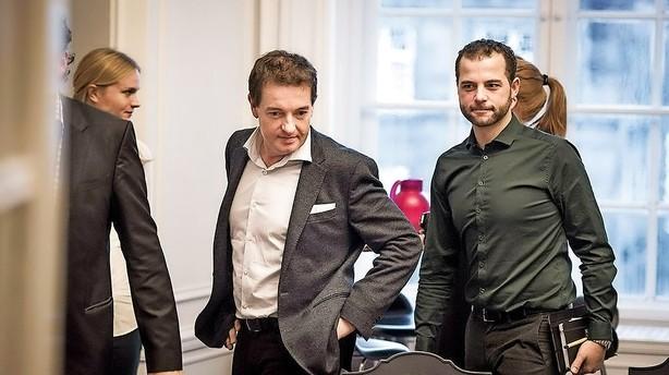 Rohde: Provinsielt ynk fra regeringen i asyldebat