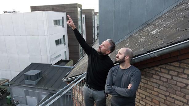 It-firma fra Aarhus får mio-investering - måtte takke nej til flere investorer