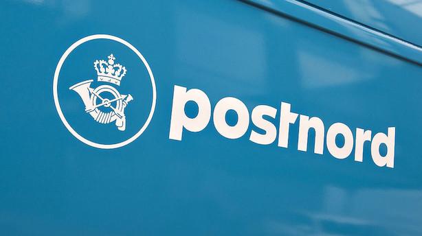 Forstå Postnords store nedtur på to minutter