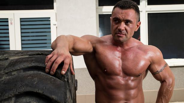 Kløgtig styrketræning løfter løbeformen