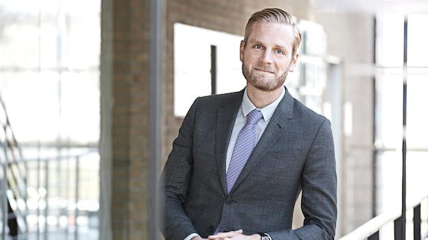 Spar Nord vinder fintech-pris i konkurrence med sværvægtere