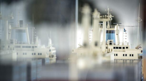 Det sker i dag: Hele verden zoomer ind på Esplanaden, når Mærsk kommer med regnskab