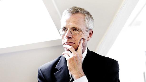 Velforberedt Putin overraskede dansk direktør ved besøg