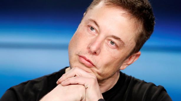 Tesla varsler massefyringer for at redde profitten