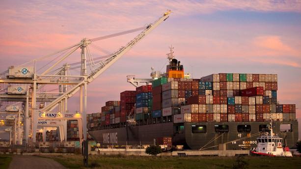 Trump er klar med milliardtold på kinesiske varer