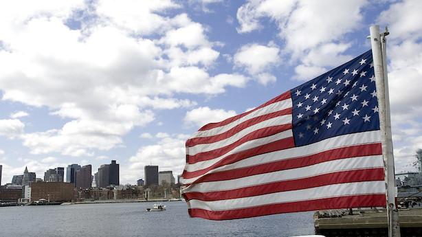 Fokus på amerikansk inflation efter høje renter: Økonomer forventer stigning
