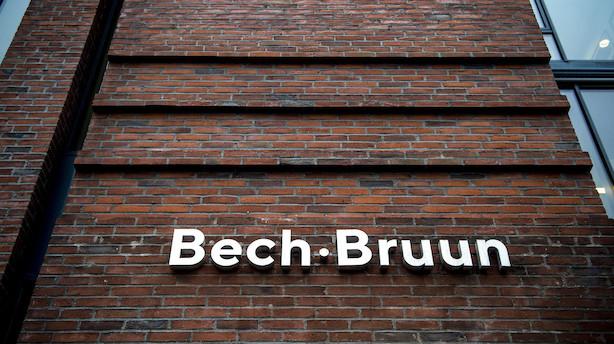 Mens du sov: Morgan Stanley-selskab involveret i udbyttesag har adresse hos Bech-Bruun