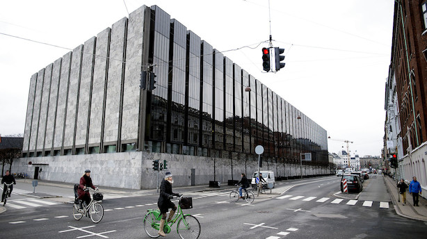 Udenlandske investorer har set sig varme på danske boliglån