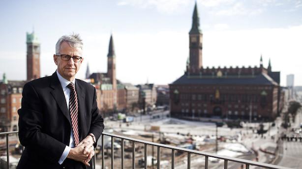 Dansk udvikler af rumfartsudstyr afslutter succesfuldt aktieudbud - overtegnet med over 90 pct
