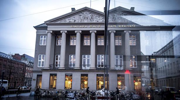 For anden gang på en uge: Danske Bank hyrer nye compliance-ansatte - denne gang er det tre chefer
