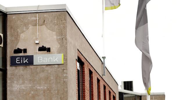 Tre bankchefer dømmes til at betale 150 millioner