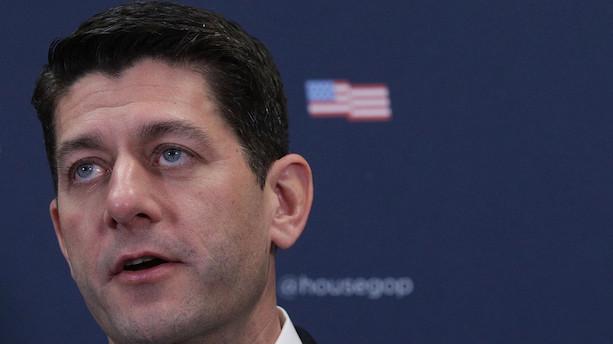 USA's senat tager første skridt mod at droppe Obamacare