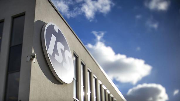 ISS: Blackrock sælger aktier og er ikke længere storaktionær
