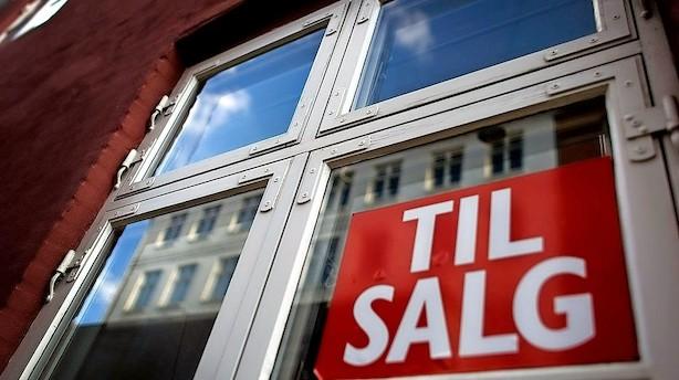 Nye tal: Så meget vinder eller taber du på de nye boligskatter
