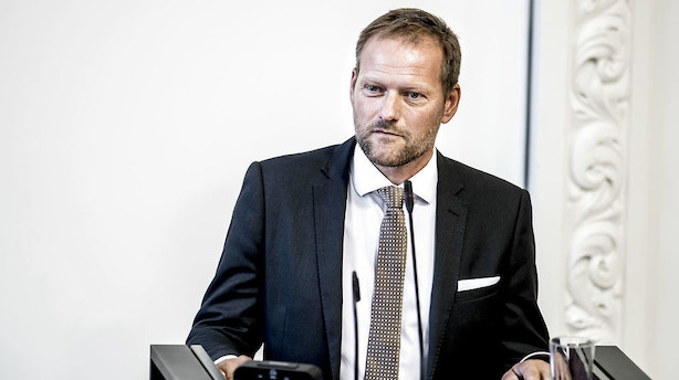 DF enig med rød blok: Regeringen må vise skatteregnestykke