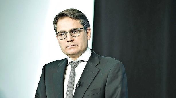 Brian Mikkelsen: Utilgiveligt svigt i Danske Banks ledelse