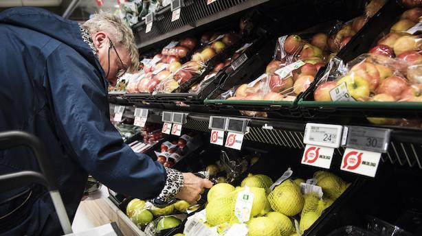 Se listen: Coop lukker 16 butikker med et samlet årligt underskud på et to-cifret millionbeløb
