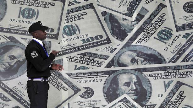 Valuta: Forsigtig start på andet halvår