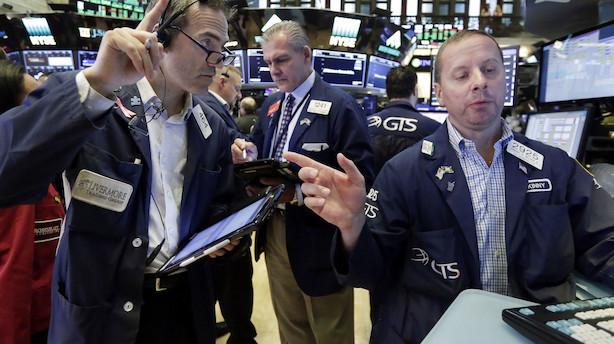 Trods rekordhøjde er USA-aktier billige
