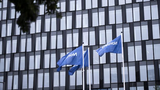 Finanshus sænker anbefaling og kursmål for Nordea efter regnskab