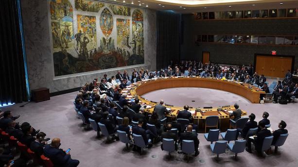 USA: Rusland planlægger at ophæve banksanktioner i Nordkorea