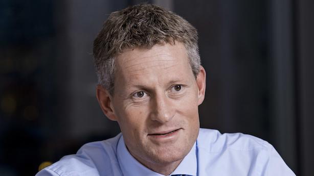 Toprevisor bliver bestyrelsesformand - bl.a. i genopstået entreprenørfirma