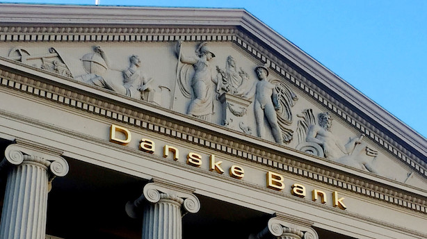 Danske Bank vil styrke compliance-indsats med tre nye ansættelser