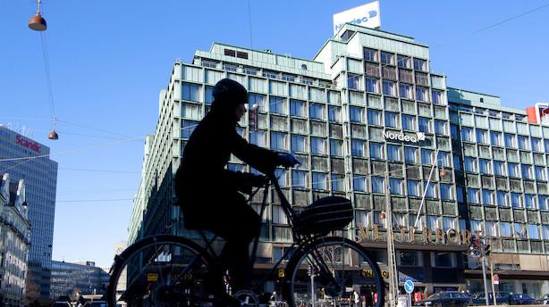 Sampo-topchef vil se mere ambitiøse sparemål i Nordea