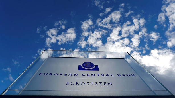 ECB-referat signalerer bred stimuluspakke