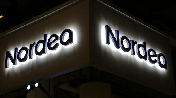 Nordea indfører negative renter for privatkunder til februar
