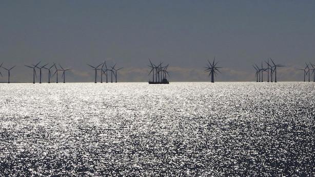 CIP sejrer i USA med havmøllepark - Shell og Ørsted forbigået