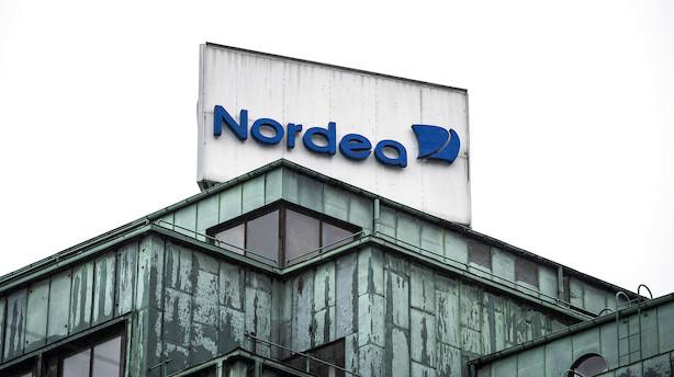 Nordea varsler negative renter over for boligforeninger