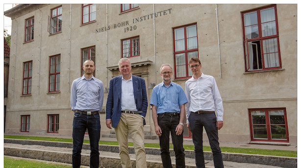 Lars Seier i ny satsning: Det er min vildeste investering til dato