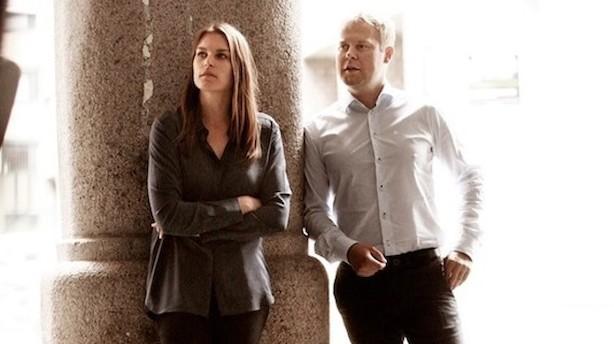 Dansk fintech-håb kæmper om europæisk prestigepris