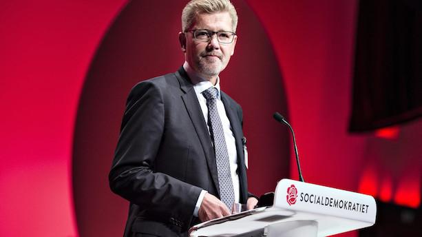 København: Radikale støtter Frank Jensen som overborgmester