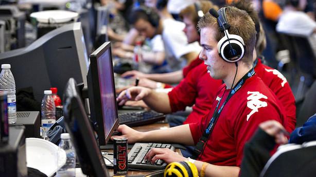 Counter-strike finale i Royal Arena skal lokke tiltrængt IT-talent til København