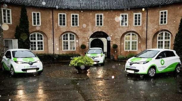 Dansk delebilskoncept ruller ud verdens hovedstad for elbiler