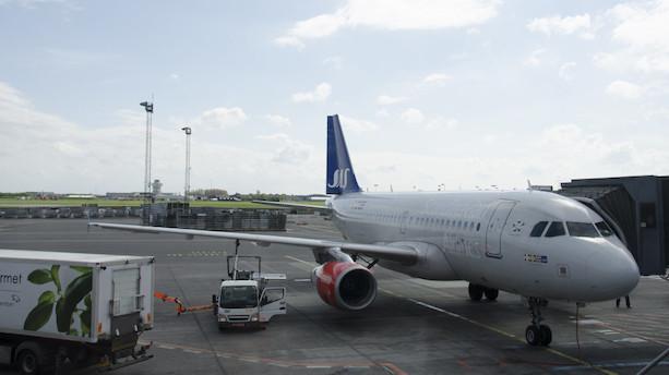 SAS forlænger nok en gang samarbejdsaftale med charterselskab