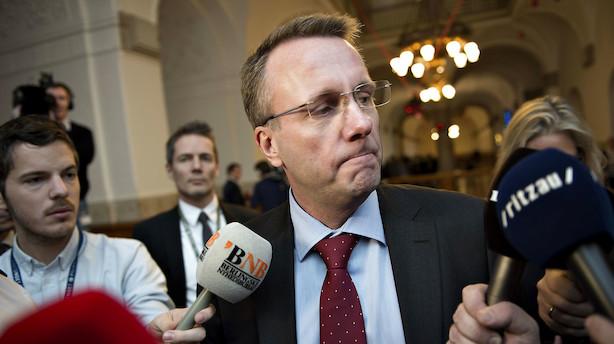 Politikere i hård kritik af Danske Banks interne undersøgelse: Man kan ikke frikende sig selv - vi skal til bunds i den her sag