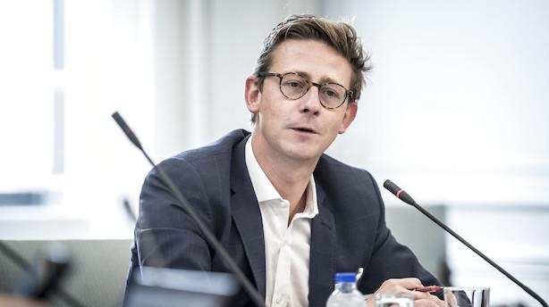 Efter sammenbrud i forhandlinger: Røde partier får ingen indflydelse på ny transportkommission