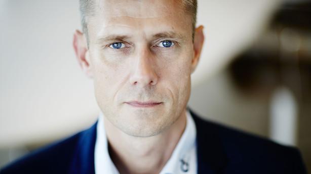 Danske Commodities lægger flere milliarder til salget i rekordregnskab: Henrik Lind stopper som direktør