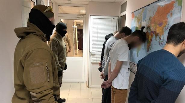 Rædselskabinettet: Her er kunderne i den hvidvaskanmeldte andelskasse