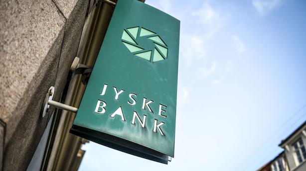 Jyske Bank indberettede Operation Greed-kunde flere gange til SØIK